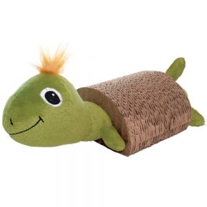kong-cat-scratcher-toy-turtle